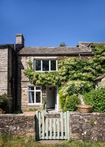 Photo for Beautiful Cosy Country Cottage, Sleeps 2 in the Heart of the Yorkshire Dales