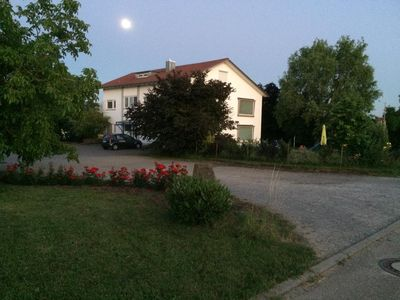 Photo for Apartment in the countryside in Hohenlohekreis