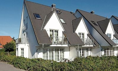 Photo for Apartment / app. for 4 guests with 56m² in Zingst (26252)