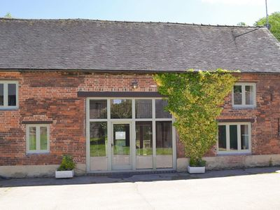 Photo for 4 bedroom accommodation in Milton, near Repton