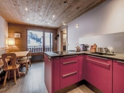 Photo for Apartment La Clusaz, 3 bedrooms, 7 persons