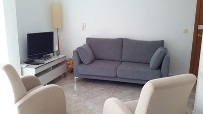 Photo for 2 Bedroom Bellaluz Apartment with large, private roof top Sun Terrace.