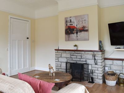 Photo for 1 bedroom accommodation in Wool, near Wareham