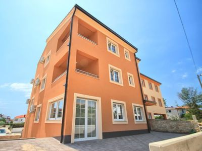 Photo for Apartment BORKA  in Medulin, Istria - 5 persons, 2 bedrooms