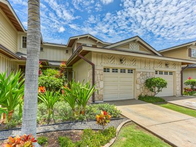 Photo for Hawaii - Amazing 3 Bedroom Townhouse in a Top-Ranked Golf Community!