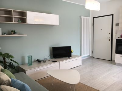 Photo for 2BR House Vacation Rental in Martinsicuro, Abruzzo