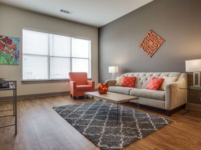 Photo for Galleria area Apartment in North Dallas