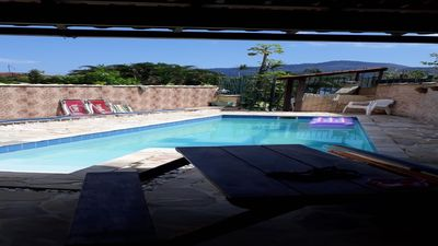 Photo for House with pool in Angra dos Reis