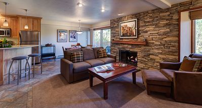 Photo for Bear Claw 201: 1 BR / 1 BA condo in Steamboat Springs, Sleeps 2