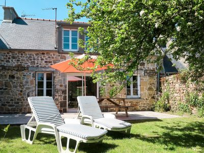 Photo for Vacation home Ty Lili (CZN138) in Crozon-Morgat - 6 persons, 3 bedrooms