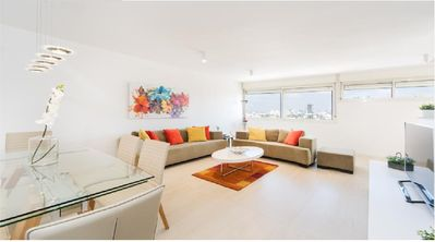 Photo for 3BR Apartment Vacation Rental in Tel Aviv