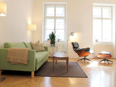 Photo for Your luxury apartment in the heart of the city!