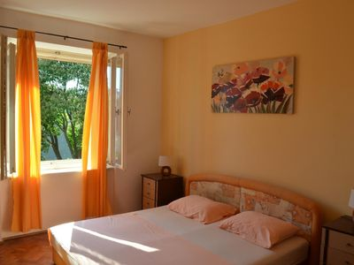 Photo for One bedroom apartment with balcony Zadar