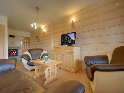 Photo for 1BR Apartment Vacation Rental in Zakopane, Podhale