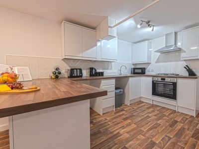 Photo for Hopewell Modern Apartments in Leeds