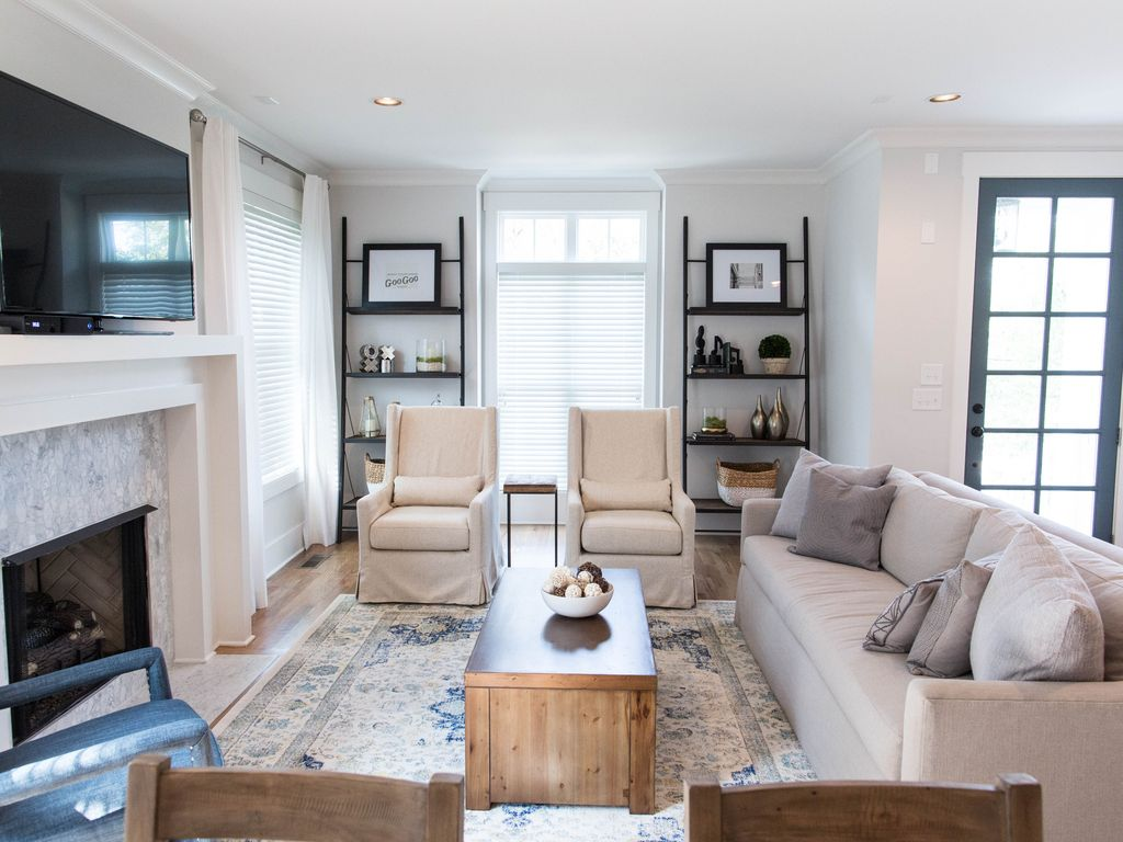 Upscale and New In The Gulch - Stay 3 night... - VRBO