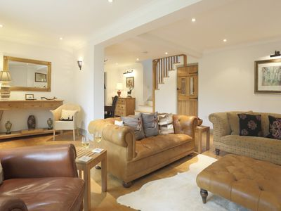 Photo for Meadow Lodge - Three Bedroom House, Sleeps 6