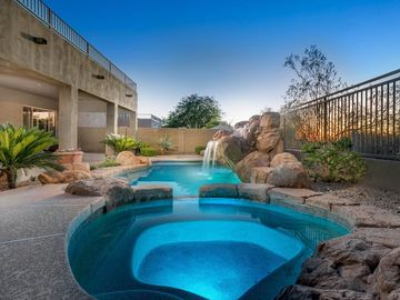 Moore Property, Scottsdale, Arizona, USA