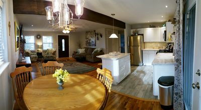 Bethel Cottage~freshly remodeled, beautiful!