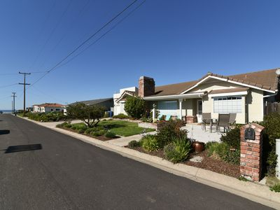 Photo for 4BR House Vacation Rental in Morro Bay, California