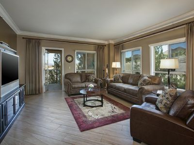 Photo for Viera's Largest Luxury 2 Bed/2 Bath Villa Sleeps 6 w/All the Comforts of Home