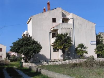 Photo for Apartments and Room Ivan (23411-A2) - Privlaka (Zadar)