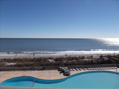 Photo for Oceanfront!!! Oceanfront!!!  Don't settle for less!!!