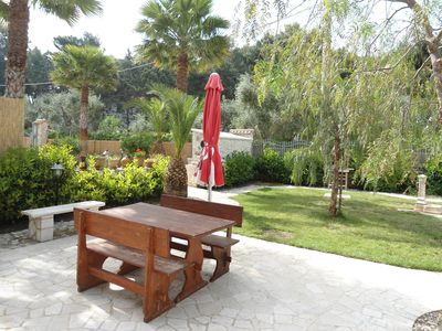 Photo for 2BR House Vacation Rental in Vieste