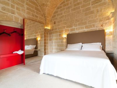 Photo for Vacation home Suite Rurale  in Lecce, Puglia - Salento - 2 persons, 2 bedrooms