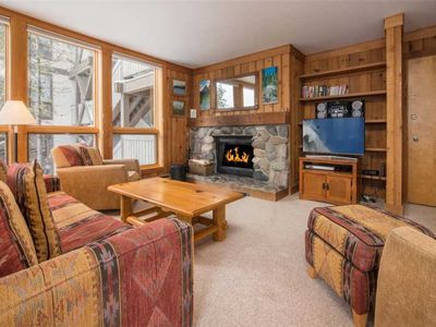 Photo for 2bd/2ba Nez Perce C 4: 2 BR / 2 BA condominiums in Teton Village, Sleeps 6