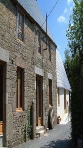 Photo for Maison de ville ferme, Gite 4 with disabled access/wet room facilities