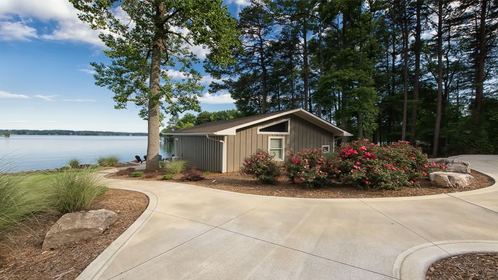 Beach House Lake Norman The Best Beaches In World