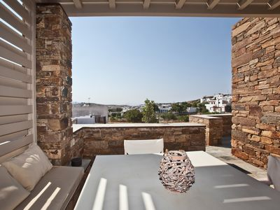 Photo for White Tinos Luxury Suites