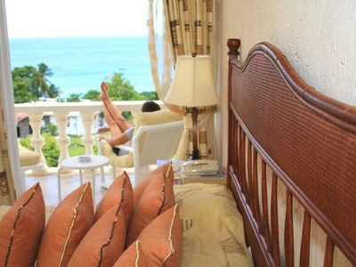 Photo for 3BR Villa Vacation Rental in Fryers Well, St. Lucy