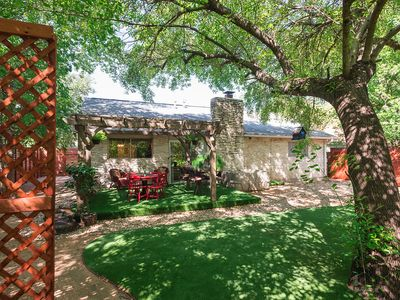 Photo for Home w/Hot Tub by S Congress Ave/7 Mi to DT Austin