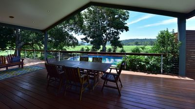 Photo for Mullumbimby Rural Escape - Harry's Place