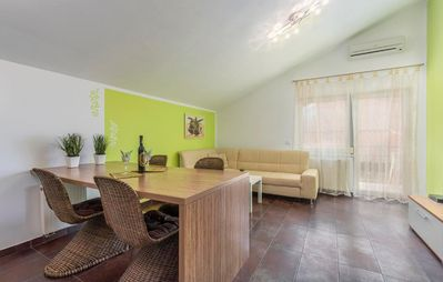 Photo for Holiday apartment Funtana for 1 - 4 persons with 1 bedroom - Holiday apartment in one or multi-famil