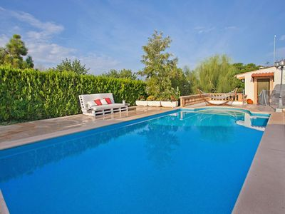 Photo for Finca Sa Caseta d'en Tronca (040702) - Country house for 6 people in Sant Joan