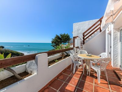 Photo for 408A VILLA FUENTE DEL GALLO 2 DORMITORIOS P. ALTA - Apartment for 4 people in Conil de la Frontera