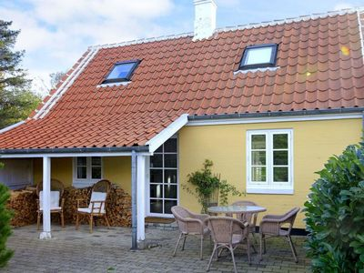 Photo for Vacation home Hulsig in Skagen - 4 persons, 2 bedrooms