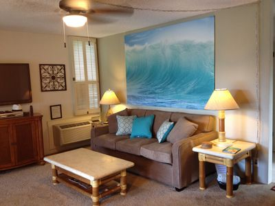 Ekahi 6A-Open to Visitors/Close to the Beach & Pool
