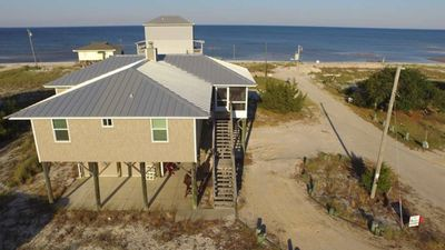 Photo for 5BR House Vacation Rental in Alligator Point, Florida