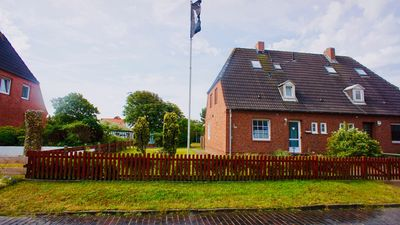 Photo for The Oosterhus - holiday home on Langeoog