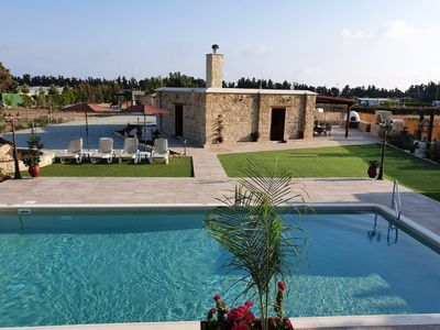 Photo for State Of The Art Luxury Villa In Paphos
