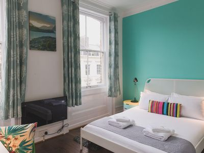 Photo for Bethnal Studio 11 apartment in Tower Hamlets with WiFi & shared terrace.