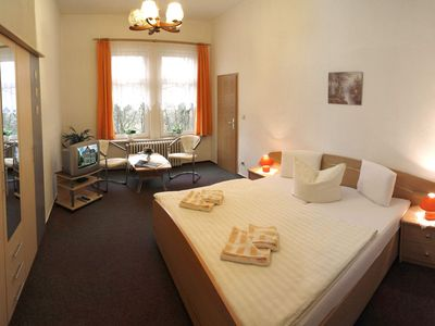 Photo for 1BR Hotel Vacation Rental in Elend