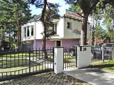 Photo for Holiday flat, Pobierowo  in Um Rewal - 6 persons, 1 bedroom