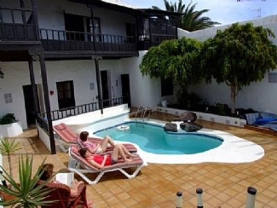 Photo for Finca with Private Heated Pool