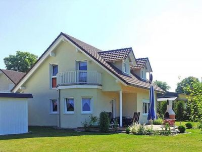 Photo for holiday home Möwe, Mirow  in Müritzgebiet - 8 persons, 3 bedrooms
