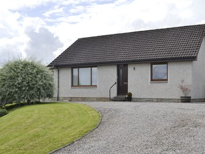 Photo for 2 bedroom accommodation in Dingwall, near Inverness